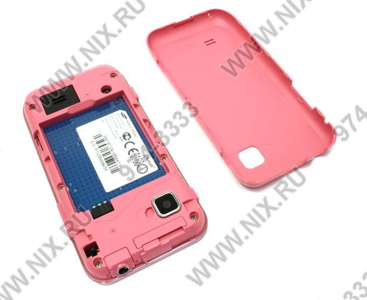 Новигатор Для Samsung Wave 525 Gt S5250