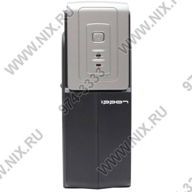 ИБП Ippon Back Office 1000 1000VA/600W (4 x IEC)