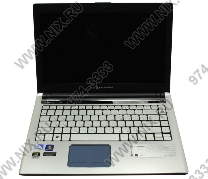 Характеристики ноутбук packard bell easynote nx86-ju-100