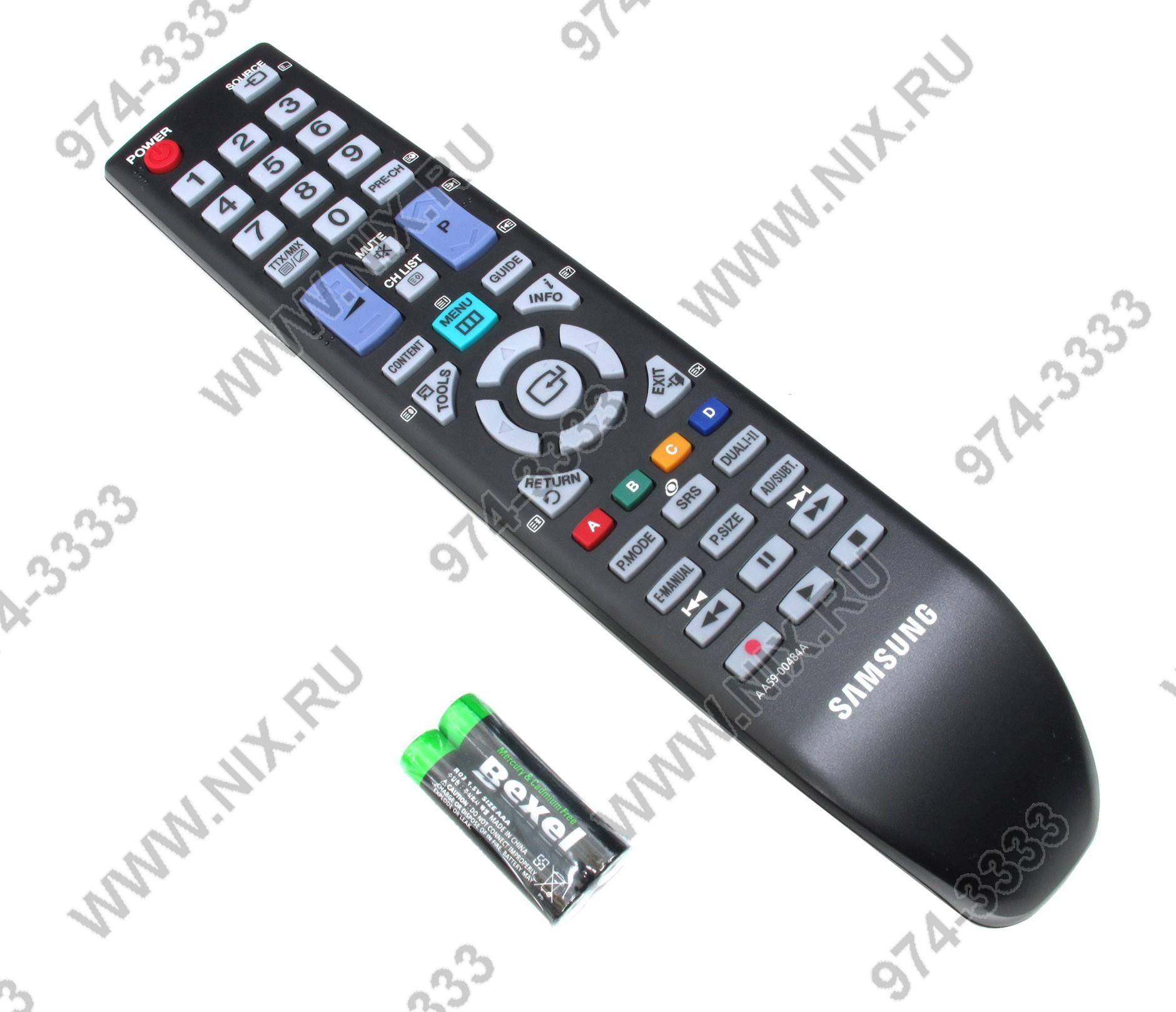 """40"""" TV/MONITOR Samsung LE40D550K1W (LCD, Wide, 1920x1080, D-Sub, HDMI, Component, SCART, USB)"""