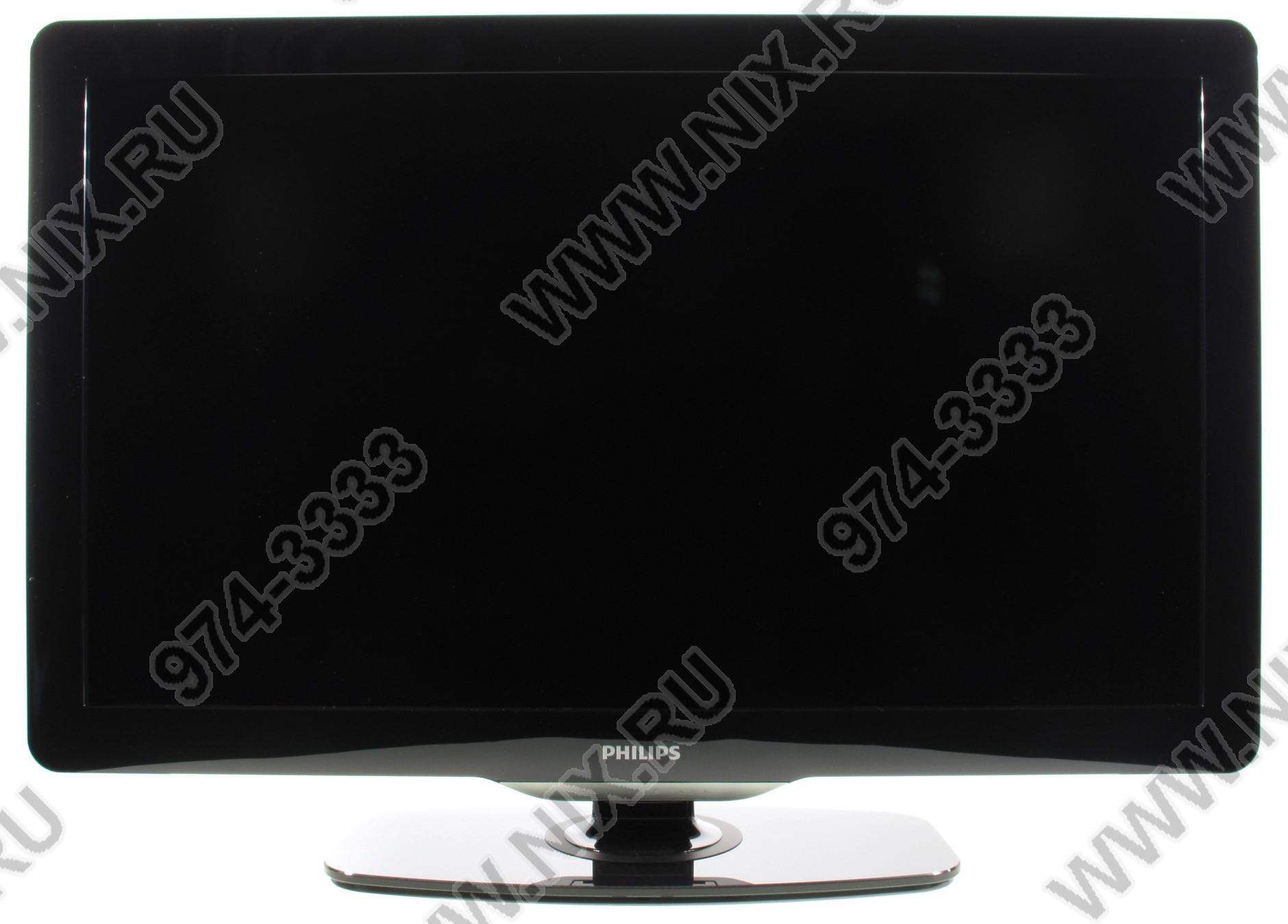 Схема телевизора филипс 37pfl4606h