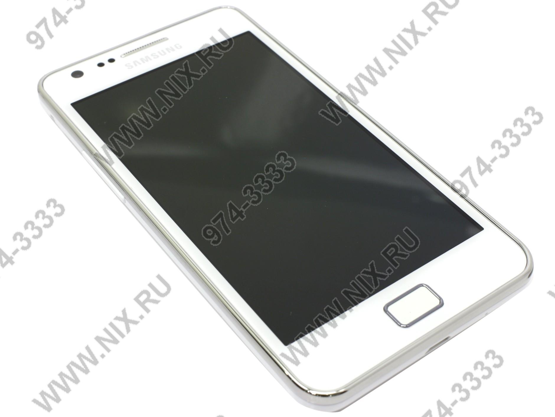 Samsung gt i9100 2