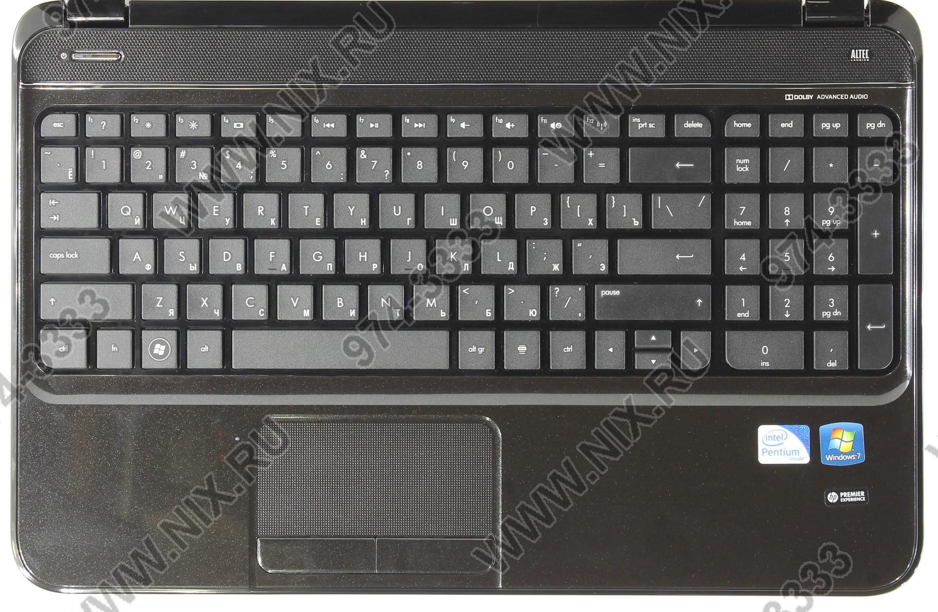 Как сделать скрин на ноутбуке hp pavilion g6