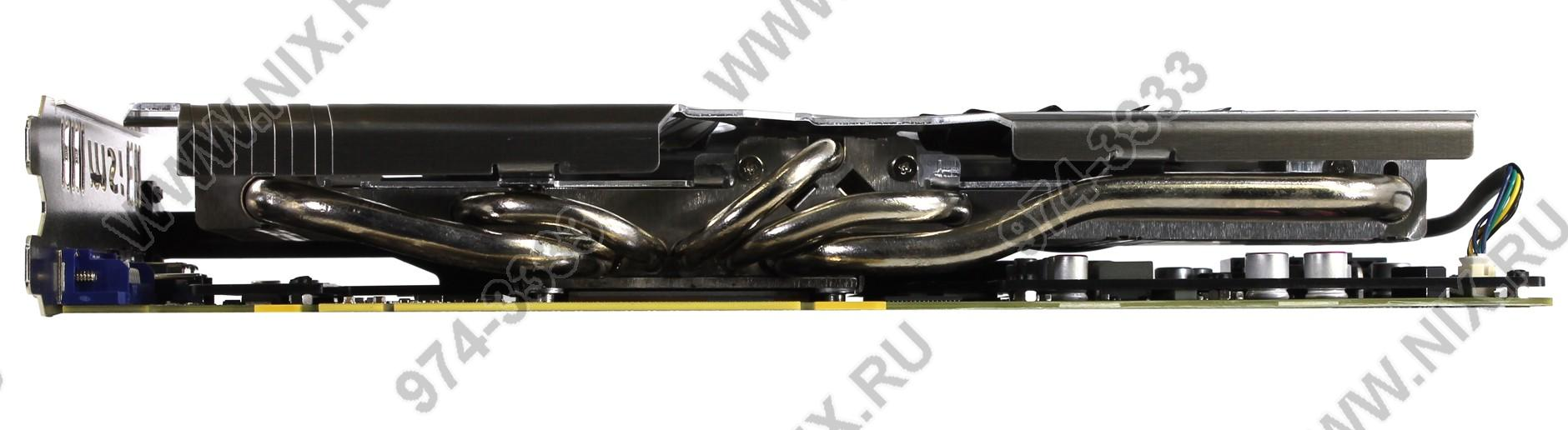 Видеокарта msi radeon hd 7950 3072mb twin frozriii (r7950 twin frozr 3gd5 v2/ oc)