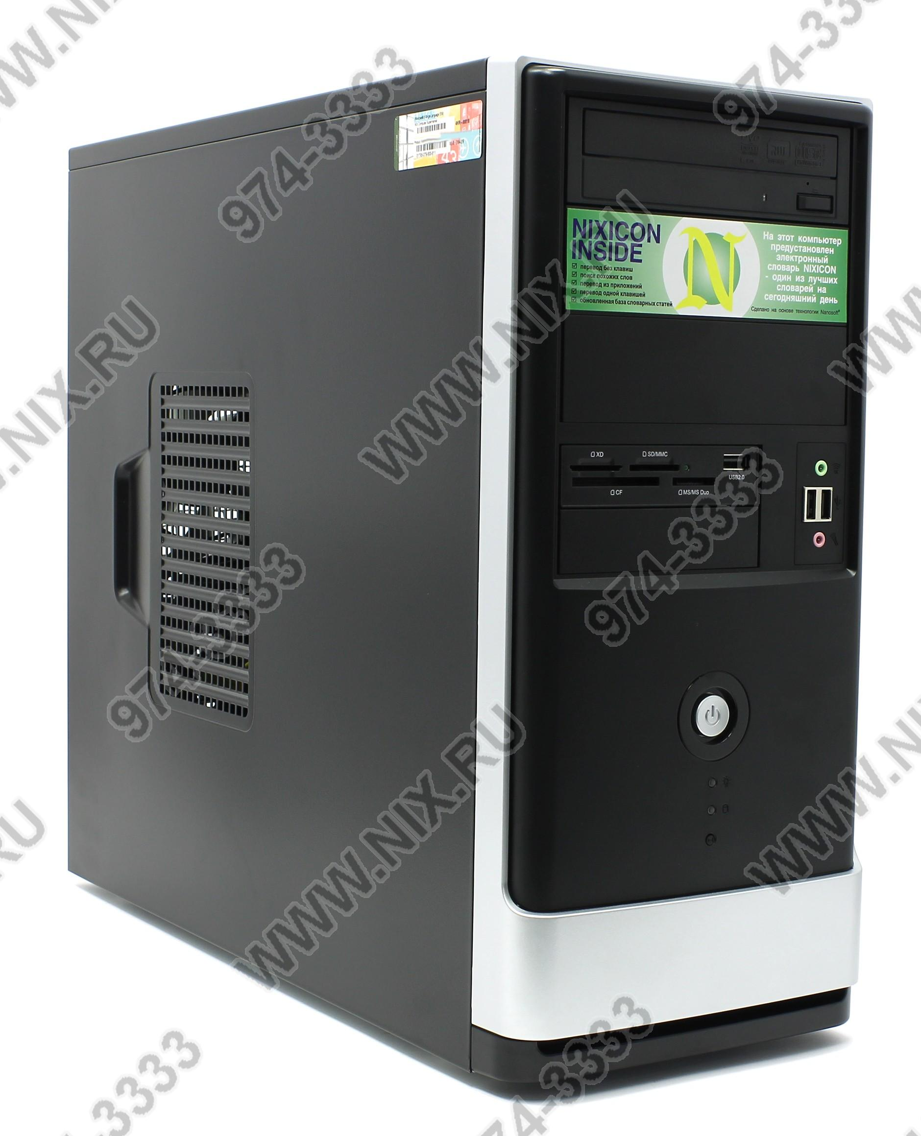 Пэвм m5000mba (m530klga): a8 3870k/ 4 гб/ 1 тб/ 2 гб geforce gtx650/ dvdrw/ win7 premium