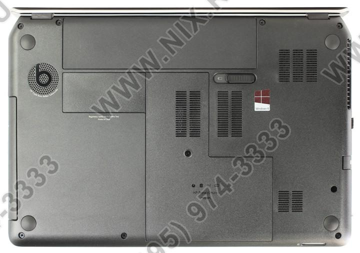 схемы на ноутбуки hp envy m6