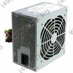 Блок питания INWIN Power Rebel < RB-S500HQ7-0 > 500W ATX (24+2x4+6 / 8пин)