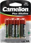 "Camelion LR6-4 Super / Ultra / Plus, Size ""AA"", 1.5V, щелочной (alkaline) < уп. 4 шт >"