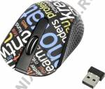 Defender Wireless Optical Mouse StreetArt < MS-405 Nano > (RTL) USB 6btn+Roll беспр. < 52405 >