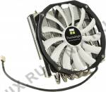 Thermalright AXP-200 Muscle Cooler (4пин, 775/1156/1366/AM2/AM3/FM1, 27.7-30.6дБ, 700-1300об/мин, Al+тепл.трубки)