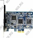 AVerMedia DarkCrystal HD Capture SDK (PCI-Ex1, S-video / RCA-In / Component-In / HDMI-in)