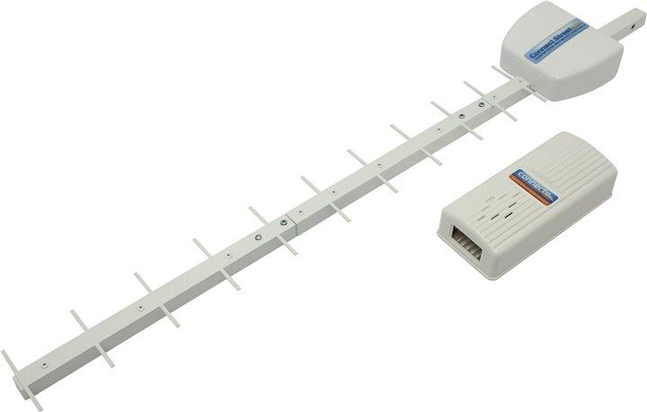 Антенны для усиления интернет сигнала