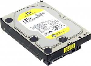 "HDD 1 Tb SATA 6Gb / s Western Digital RE < WD1004FBYZ > 3.5"" 7200rpm 128Mb"