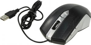 CBR Optical Mouse < CM345 > (RTL) USB 6but+Roll