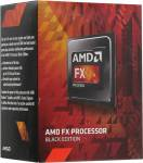 CPU AMD FX-4320 BOX Black Edition (FD4320W) 4.0 GHz / 4core / 4+4Mb / 95W / 5200 MHz Socket AM3+