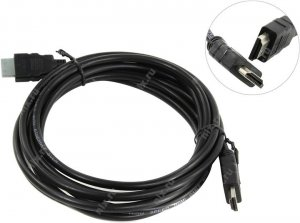 SVEN Кабель HDMI to HDMI (19M -19M) 3м High Speed with Ethernet