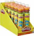 Hasbro Play-Doh < 22037 > Набор из 10 банок пластилина