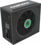 Блок питания GameMax < RGB-550 > 550W ATX (24+2x4+6 / 8пин) Cable Management
