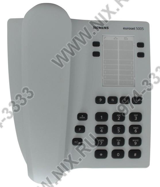 Euroset 5005 Инструкция