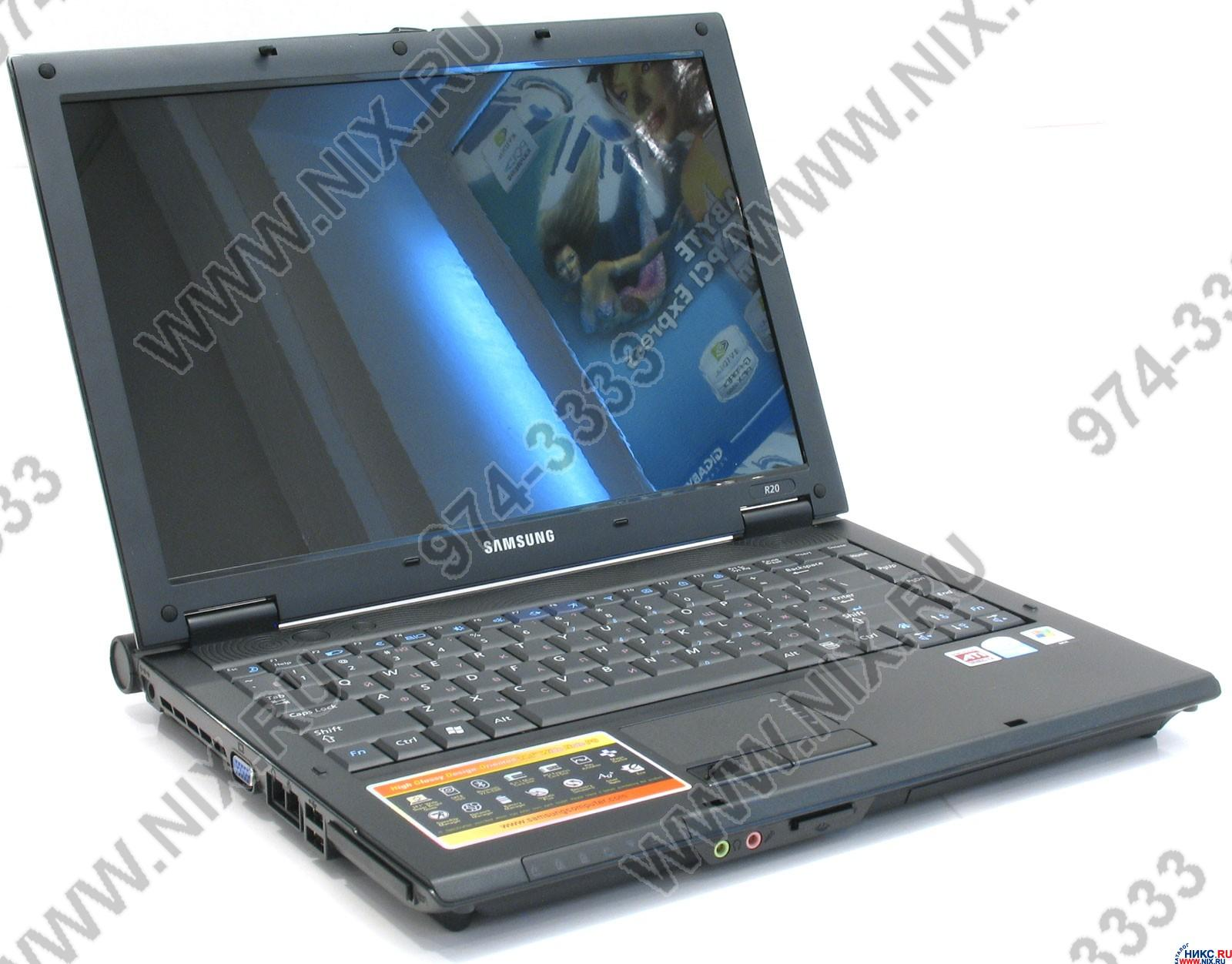 Скачать драйвера для ноутбука самсунг r20 plus