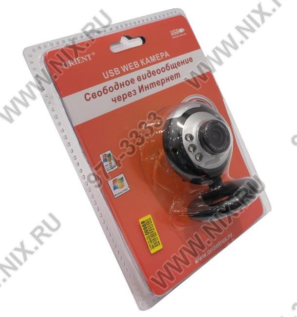 Скачать драйвера для веб камеры orient qf 715