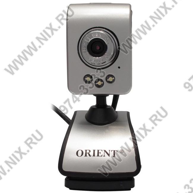 Web camera скачать драйвер orient qf 650
