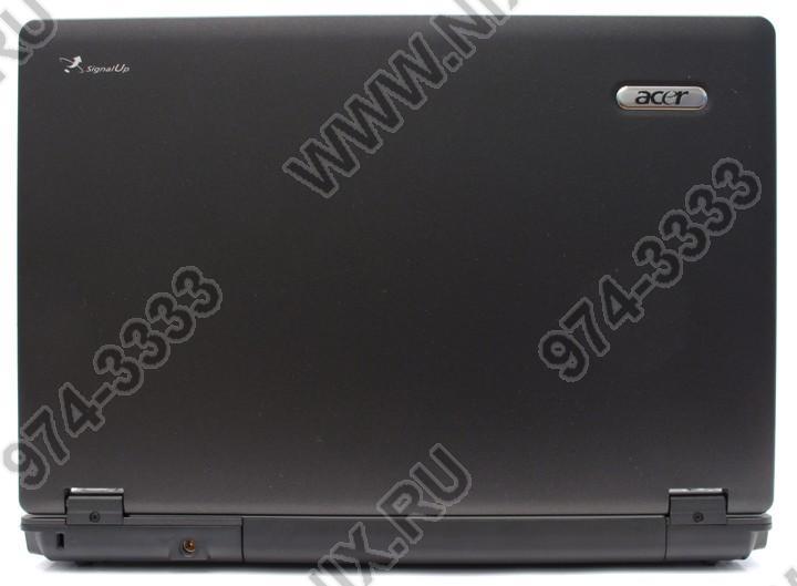 Acer Extensa 5635Zg 432G25mi Драйвера