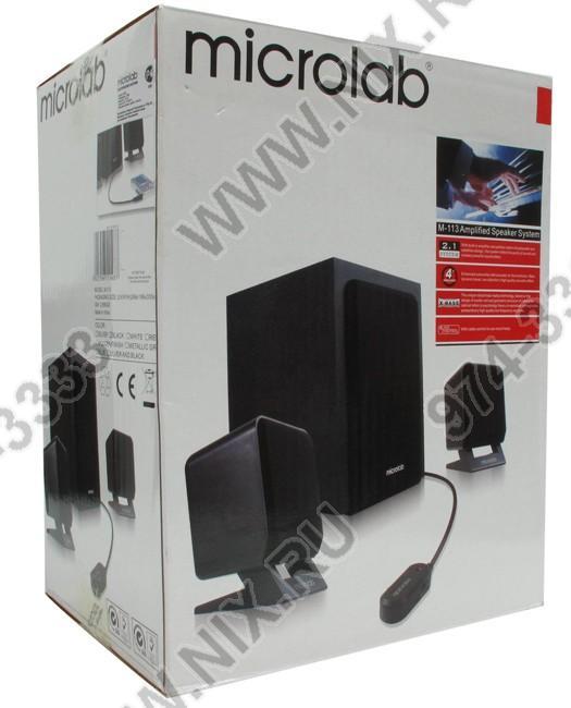 Драйвер Для Колонок Microlab M-555