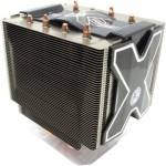 Arctic Freezer Xtreme (rev.2)  Cooler  (775/754-AM2/AM3/FM1,  24.4дБ,800-1500об/мин,  Cu+Al+тепл.трубки)