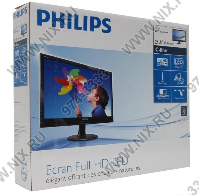 Philips 226CL2SB/00 LCD Monitor Drivers PC